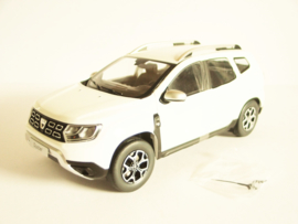 Dacia Duster (2018) (1:18) wit