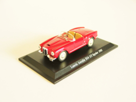 Lancia Aurelia B24 GT Spyder (1955)