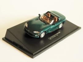 Dodge Viper RT/10 green metallic