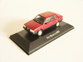 Fiat Regatta (1985)