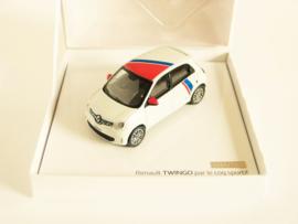Renault Twingo (Le Coq Sportif) (2019)