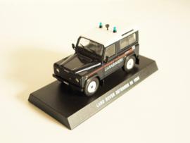Land Rover Defender 90 (1995)