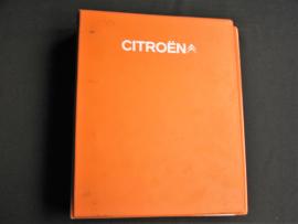 Werkplaatshandboek Citroën Visa (1978) Carrosserie