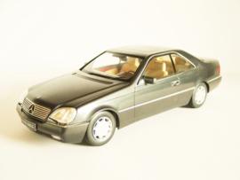 Mercedes Benz 600 SEC (C140)