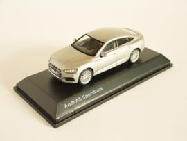 Audi A5 Sportback (Floret Silver)