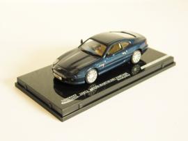 Aston Martin DB7 Vantage (Mendip Blue)
