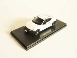 Toyota GT 86 RC wit