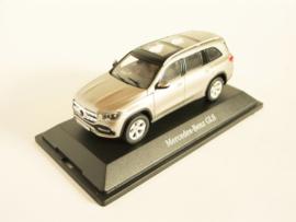 Mercedes Benz GLS (X167) (Mojave Silver)