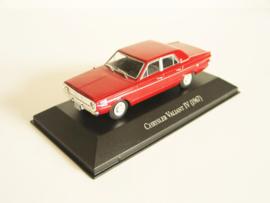 Chrysler Valiant IV (1967)