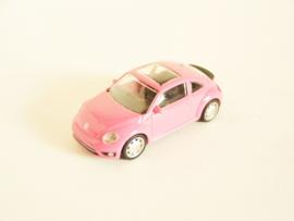 Volkswagen Beetle (2019) roze