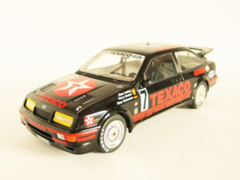 Ford Sierra RS Cosworth #7 (24h Spa)