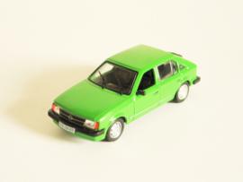 Opel D Kadett groen