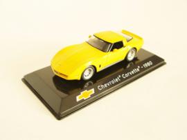 Chevrolet Corvette (1980)