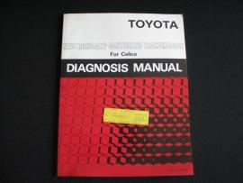 Diagnose handleiding Toyota Celica