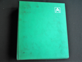 Werkplaatshandboek Citroën Evasion en Jumpy deel 2