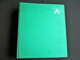 Werkplaatshandboek Citroën Evasion en Jumpy (1994 - 1999) Uitrusting en Carrosserie
