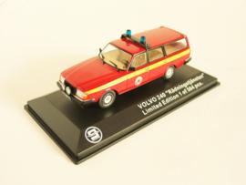 Volvo 240 Rädningstjänsten
