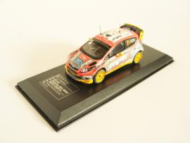 Ford Fiesta RS WRC #21