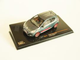 Peugeot 208 GTI (2013) (Le Mans Edition)