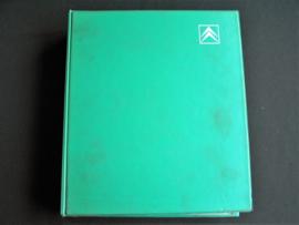 Werkplaatshandboek Citroën Jumpy (1999 - 2002) Elektrische Schema's