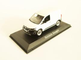 Renault Kangoo (2021) wit