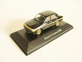 Renault 12 Alpine (1978)