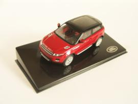 Land Rover Evoque (Firenze Red)