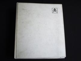 Werkplaatshandboek Citroën Berlingo I en Facelift (1999 - 2002) Diagnose