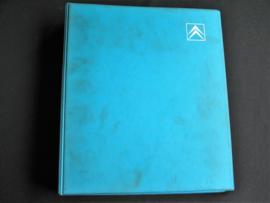 Werkplaatshandboek Citroën Xsara I en II deel 2