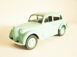 Opel Kadett K38 (1938) licht turquoise