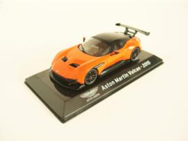 Aston Martin Vulcan (2015)