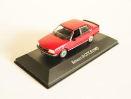 Renault 18 GTX II (1987)