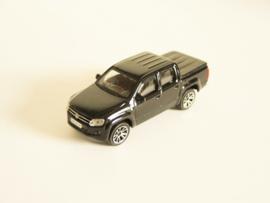 Volkswagen Amarok zwart