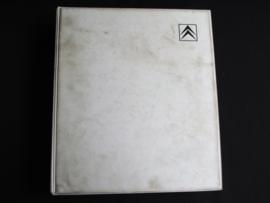 Werkplaatshandboek Citroën Berlingo I (1999 - 2000) Elektrische Schema's