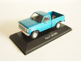 Ford F-100 (1982)