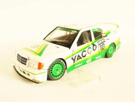 Mercedes Benz 190 EVO II DTM (1991) #10