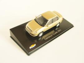 Chevrolet Classic (2011)