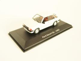Ford Escort GL (1982)
