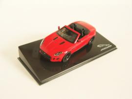 Jaguar F-Type V8-S