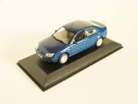 Ford Mondeo (2002) blauw metallic