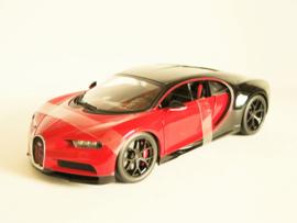 Bugatti Chiron Sport (1:18)