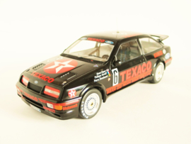 Ford Sierra RS Cosworth #6 (24h Spa)