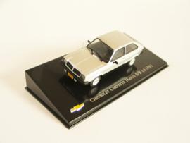 Chevrolet Chevette Hatch S/R (1981)