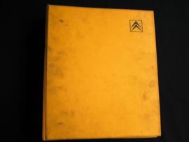 Werkplaatshandboek Citroën Jumper (1999 - 2002) Diagnose