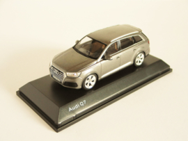 Audi Q7 (Graphite Grey)