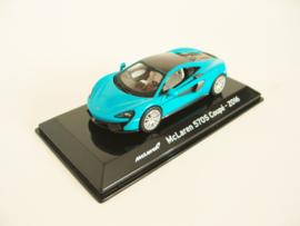 McLaren 570S Coupé (2016)