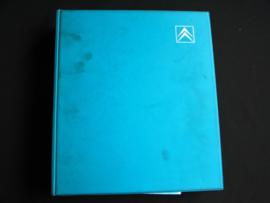 Werkplaatshandboek Citroën Xsara I en II (1997 - 2000) Diagnose