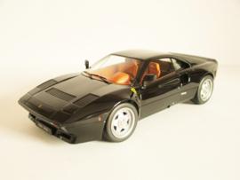 Ferrari 288 GTO (1984) zwart