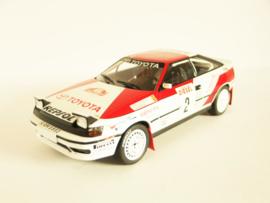 Toyota Celica GT-Four (ST165) (#2) (1:18)