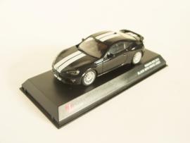 Subaru BRZ (2013) zwart/ wit
